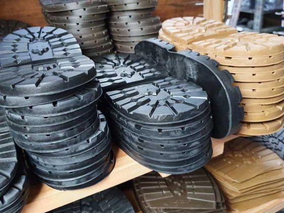 semelle de chaussures