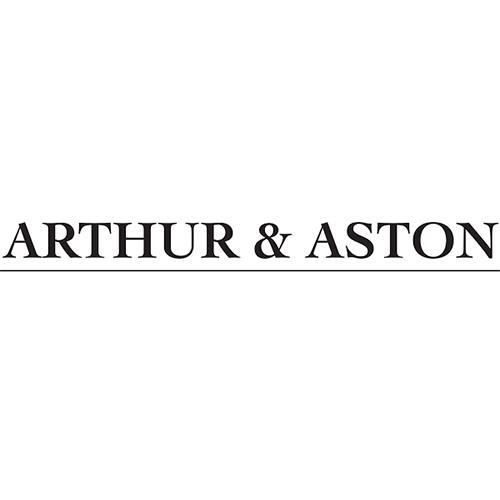 logo Arthur Aston