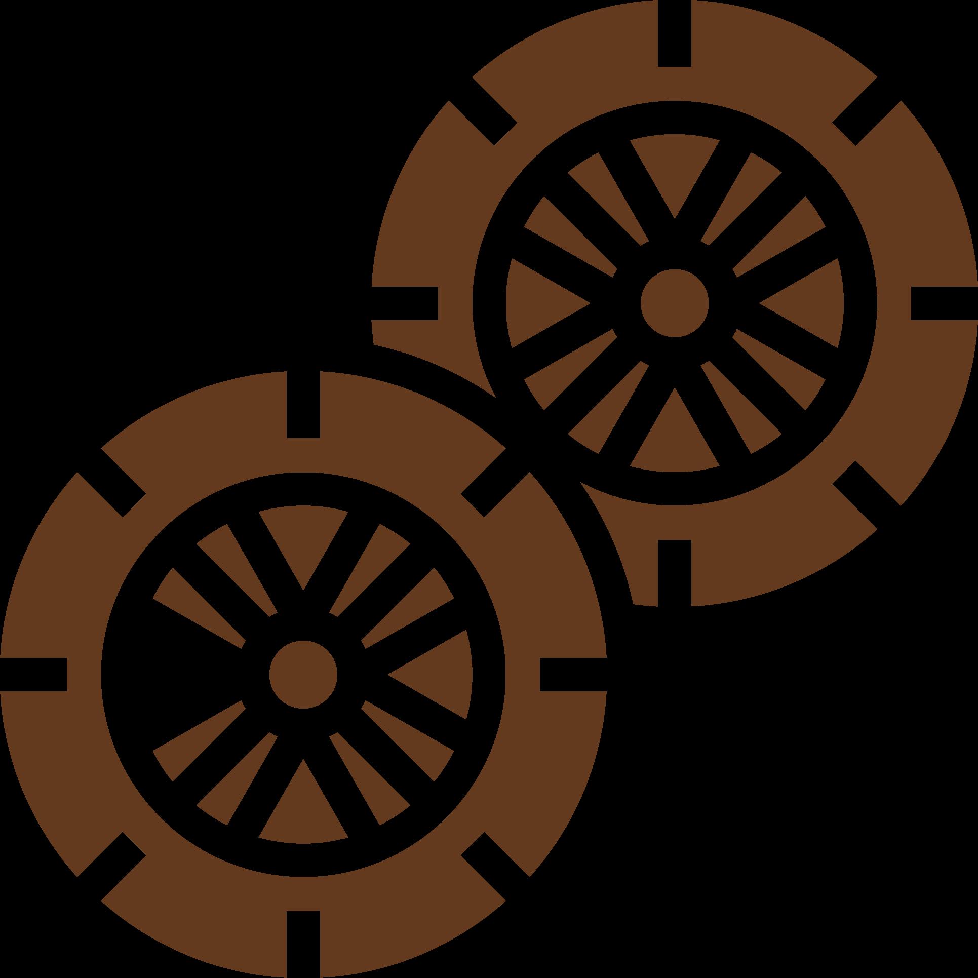 icone caoutchou