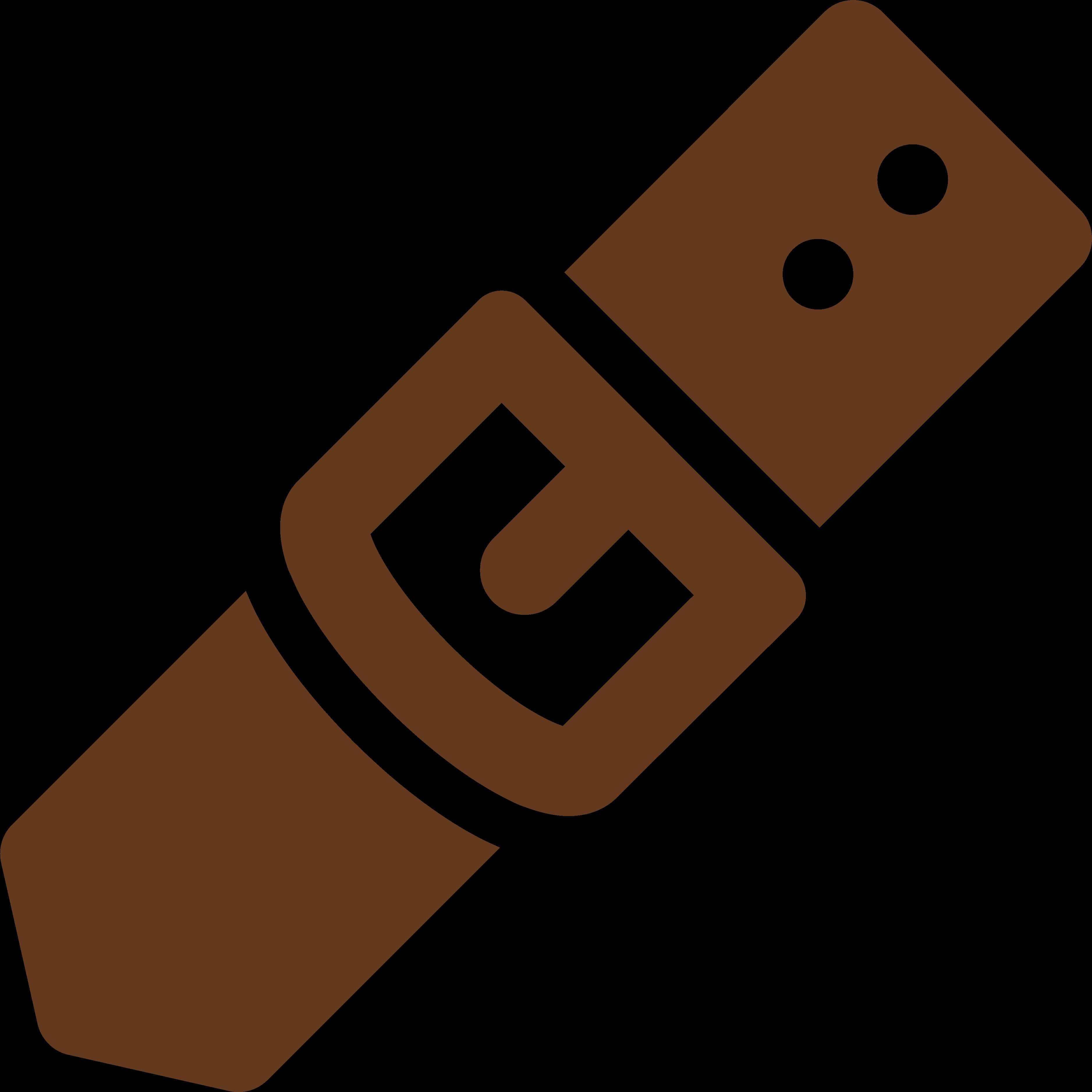 icone ceinture