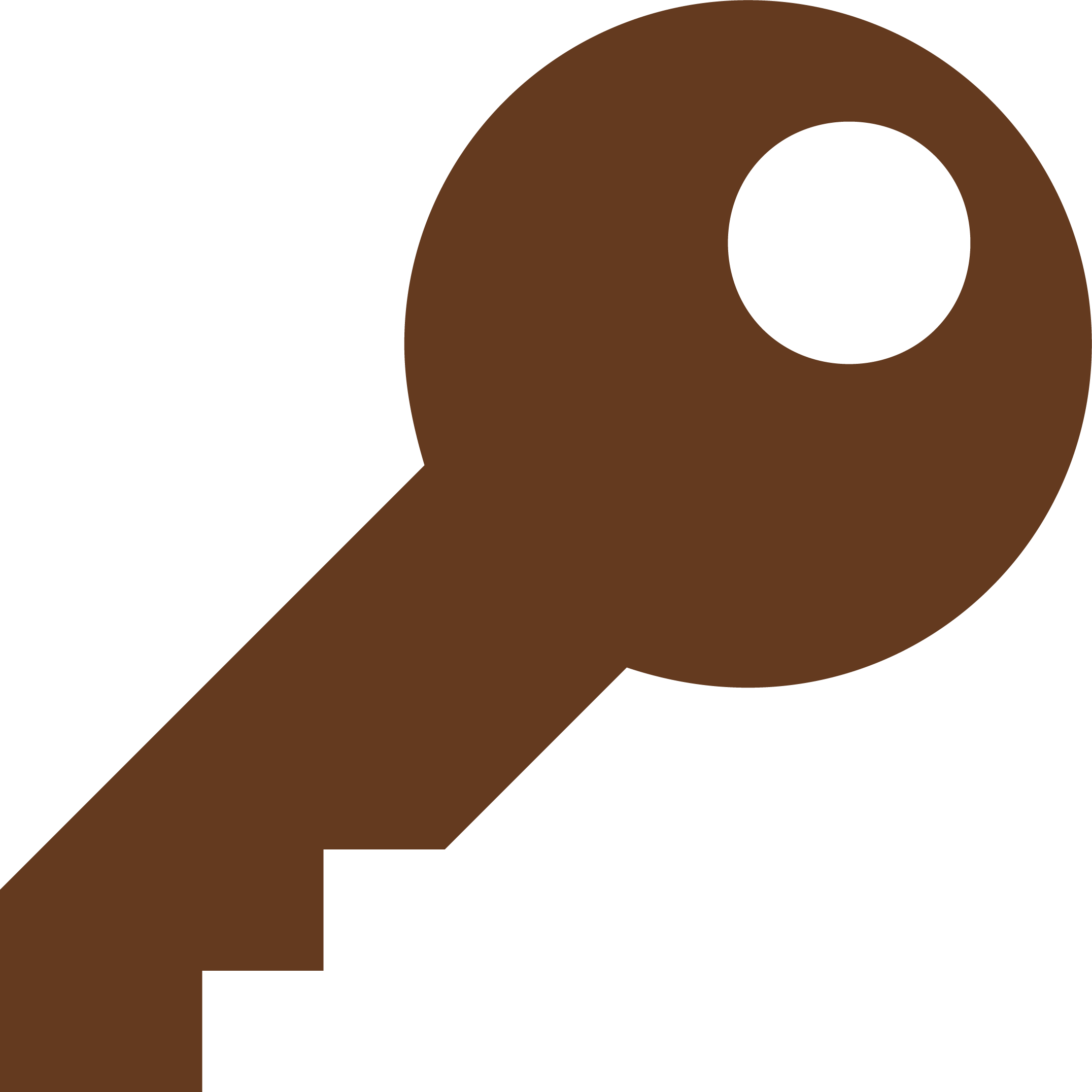 icone clé