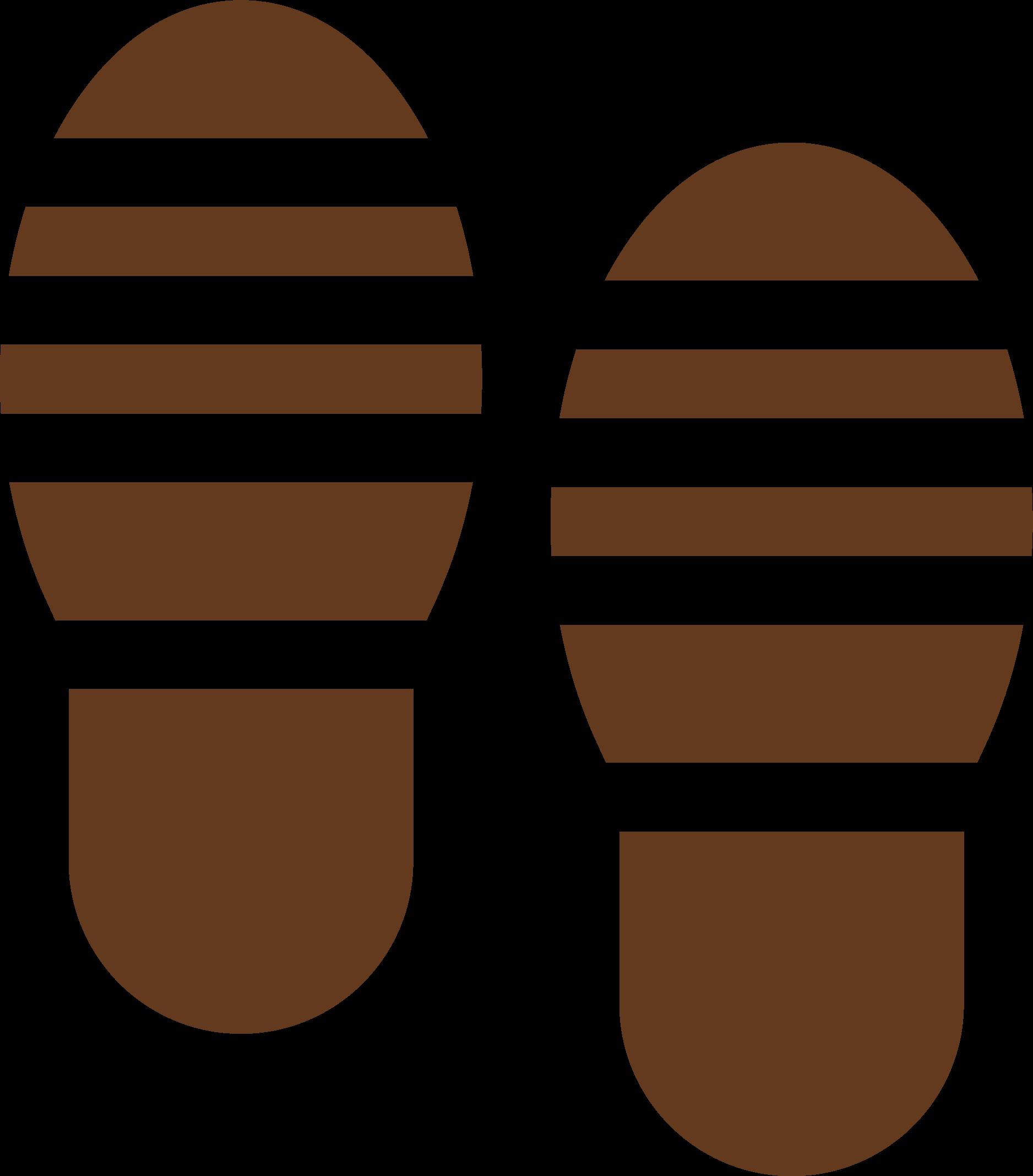 icone semelles