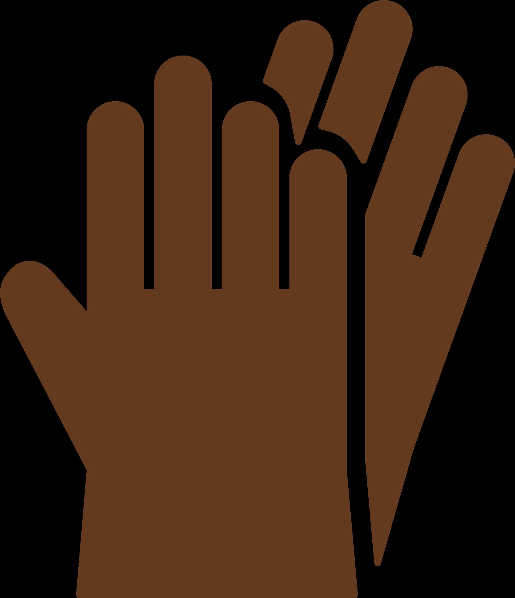 icone gants
