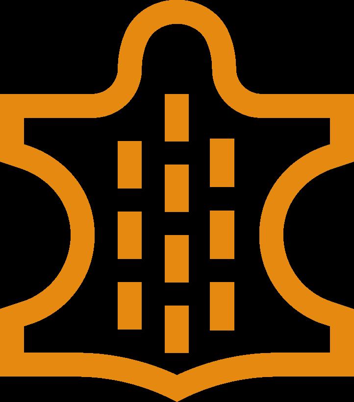 icone peau
