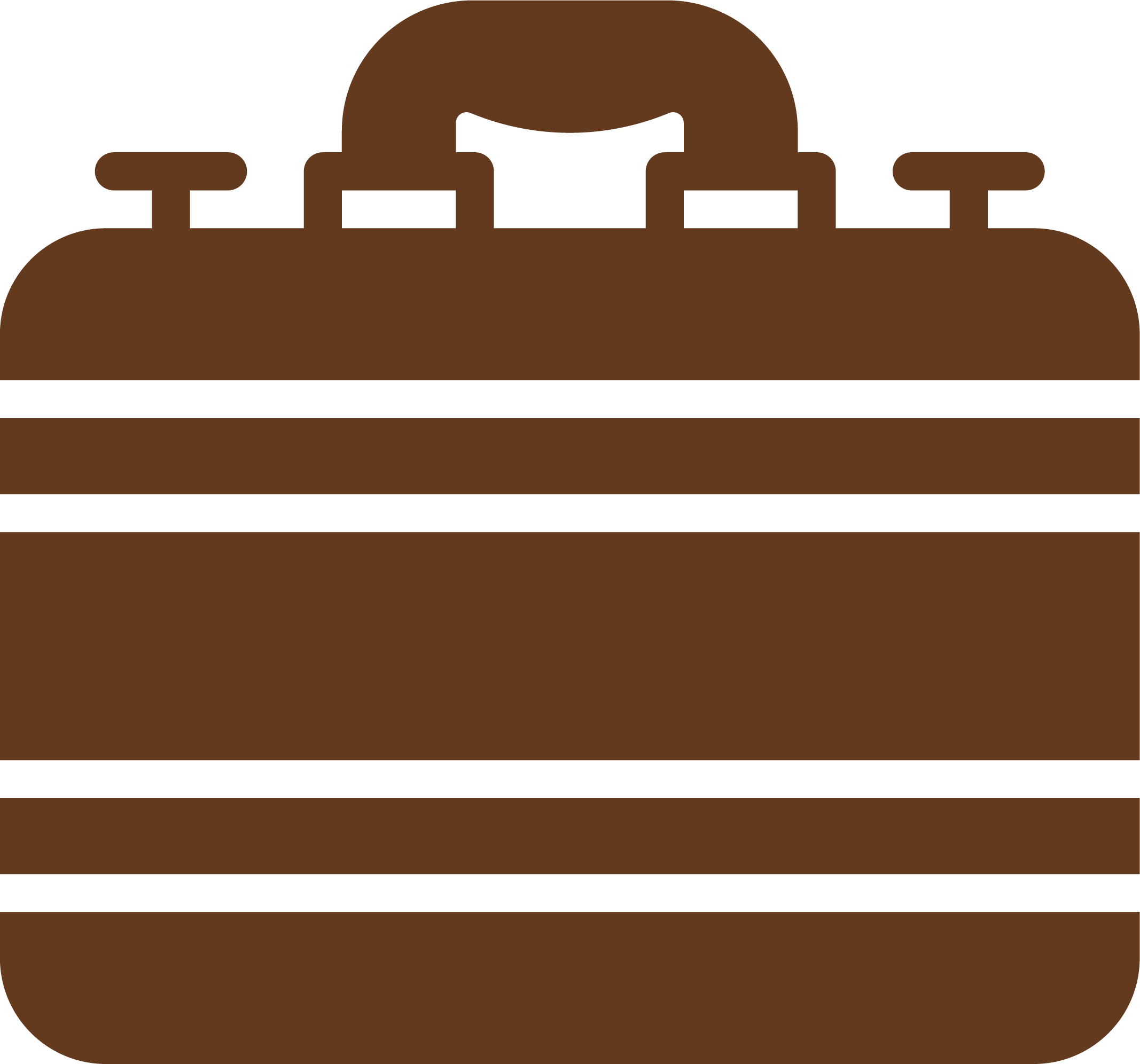 icone valise